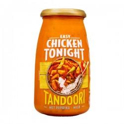 Chicken tonight Tandoori 520 gram