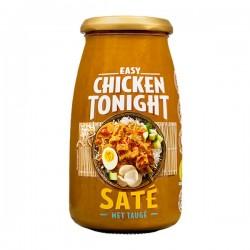 Chicken tonight Saté 525 gram