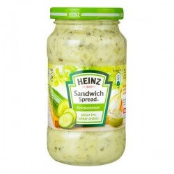 Heinz Sandwichspread Komkommer 300 Gram
