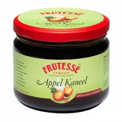 Frutesse Appel-Kaneel stroop 330 ml