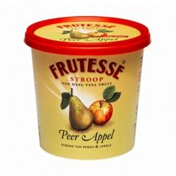 Frutesse Peer-Appel stroop 450 gram