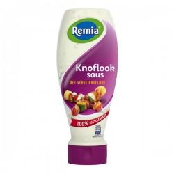 Remia Knoflook saus 500 ml