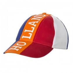 Rood-wit-blauwe Cap -Holland