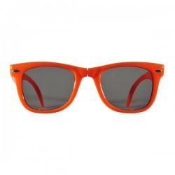 Oranje Kinder zonnebril