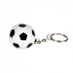 Sleutelhanger met Voetbal