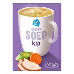 Huismerk Kop soep Kip
