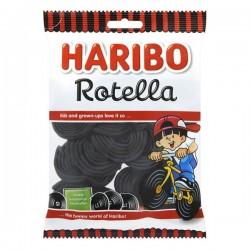 Haribo Drop Rotella's 250 gram