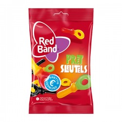 Red Band Pret sleutels 180 gram