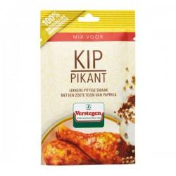 Verstegen Mix voor Kip pikant zakje 30 gram