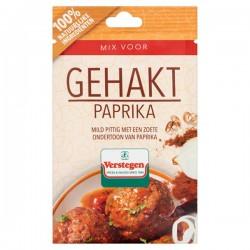 Verstegen Mix voor Gehakt Paprika zakje 40 gram