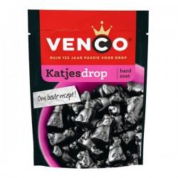 Venco Katjesdrop 250 gram