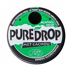 Sirea pure drop Menthol