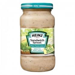 Heinz Sandwichspread Fijne Tuinkruiden 300 Gram