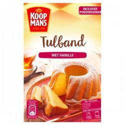 Koopmans Mix voor Tulband