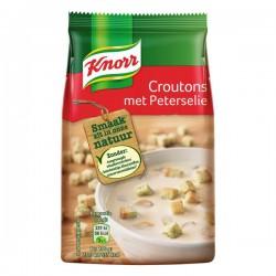 Knorr Soep croutons Peterselie