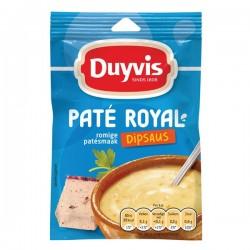 Duyvis Dipsaus Paté Royal