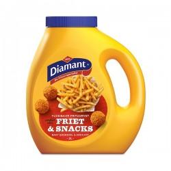 Diamant Friet & snacks frituurvet 2 liter