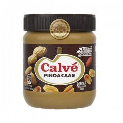 Calvé Pindakaas 350 Gram