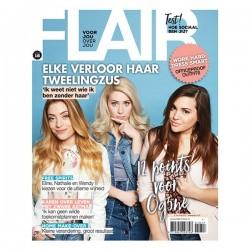 Tijdschrift -Flair-