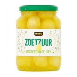 Huismerk Amsterdamse uitjes 320 gram