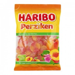 Haribo Perziken 250 gram