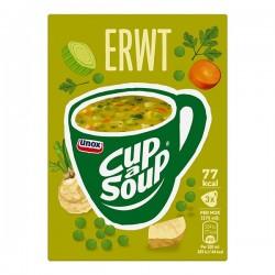 Cup-a-soup Erwten