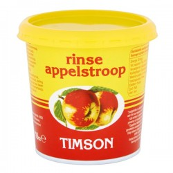 Timson Rinse Appelstroop 450 ml