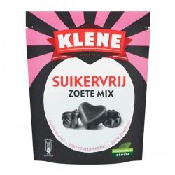 Klene Zoete mix Suikervrij 175 Gram