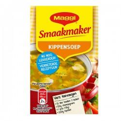 Maggi smaakmaker Kippensoep